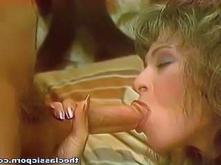 Pornstar Threesome Vintage Wife