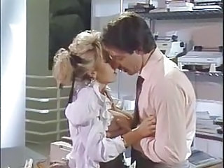 Kissing Office Pornstar Vintage