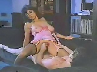Big Tits Lingerie  Stockings Vintage