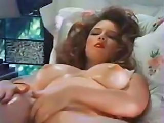 Amazing Cute Masturbating  Natural Pornstar Vintage