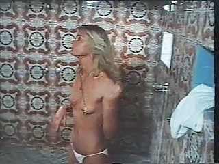 Showers Skinny Small Tits Teen Vintage