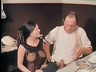 French Mature Pornstar Vintage Wife