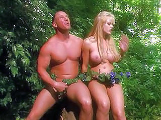 Amazing Big Tits Blonde Cute Fantasy  Outdoor Pornstar Vintage