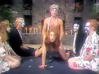 Doggystyle Fantasy Fetish Pornstar Vintage