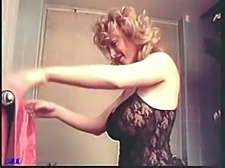 Big Tits  Showers Vintage