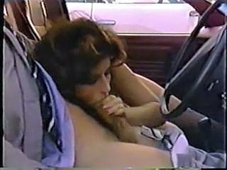 Blowjob Car  Vintage