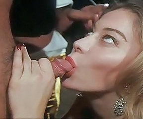 Blowjob European Italian  Vintage