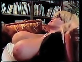 Big Tits Blonde  Vintage