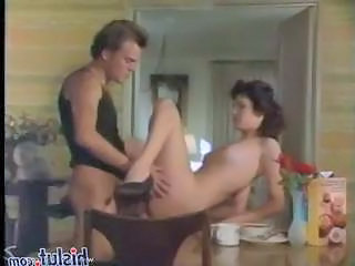 Hardcore Vintage Wife