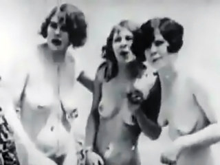 Amateur Nudist Vintage