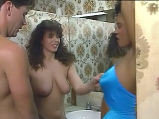 Bathroom Pornstar  Vintage