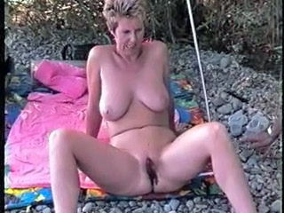 Mature Outdoor  Vintage