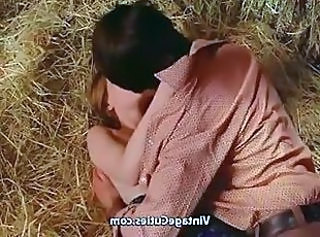 Farm Kissing Vintage