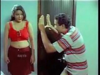 Chubby Indian Teen Vintage