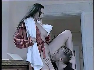 Amazing Licking  Pornstar Vintage