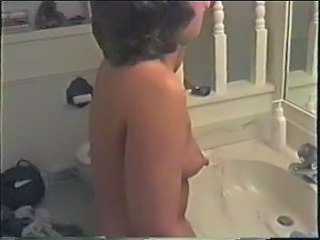 Bathroom  Nipples Vintage