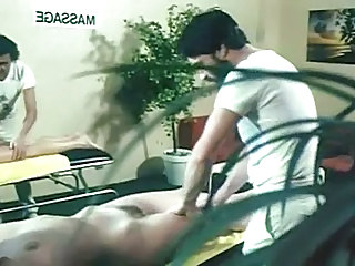 Massage Teen Vintage