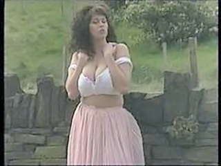 Big Tits Lingerie  Natural Outdoor Stripper Vintage