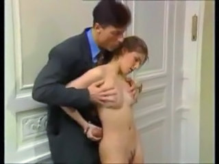 French Handjob Skinny Teen Vintage