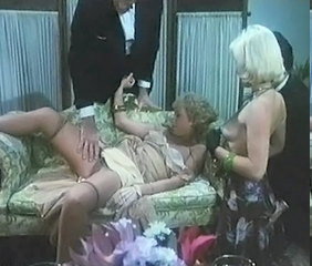 Clothed Groupsex  Vintage