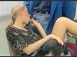 Blowjob Double Penetration European French Threesome Vintage