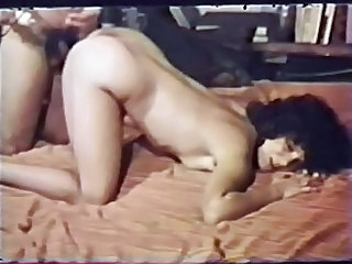 Anal Doggystyle  Vintage