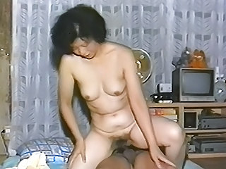 Homemade Mature Riding Vintage