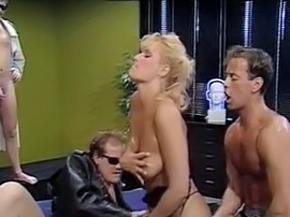 Groupsex Orgy Party Vintage