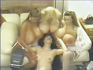 Big Tits Bride Groupsex Lesbian Orgy Silicone Tits Vintage