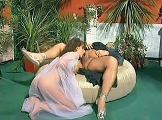 Blowjob European German Vintage