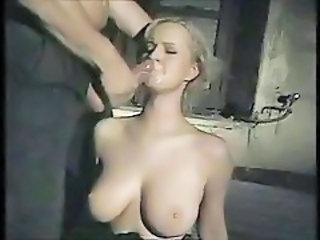 Big Tits Cumshot European Facial Italian Swallow Vintage