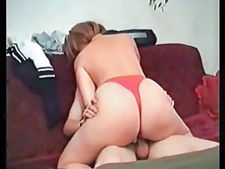 Ass Mature Panty Riding Russian Vintage