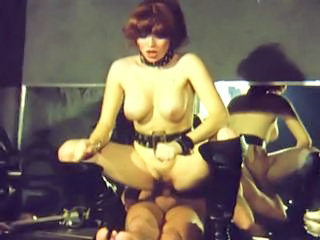 Latex  Riding Vintage
