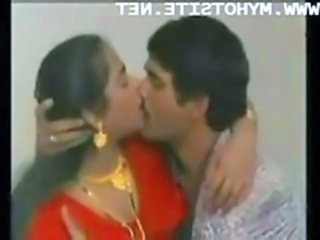 Indian Kissing Vintage