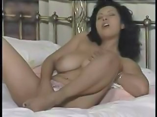 Big Tits Masturbating  Natural Vintage