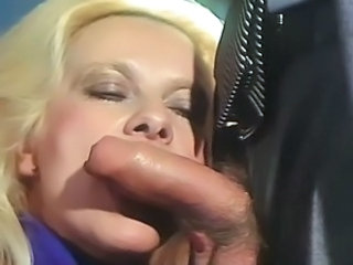 Blowjob Mature Vintage Wife
