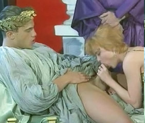 Blowjob European Italian Threesome Uniform Vintage