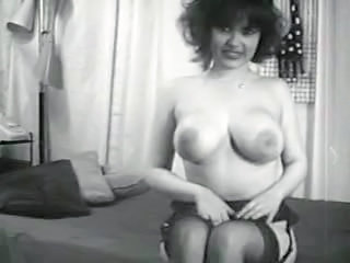Amateur Big Tits Homemade  Stripper Vintage