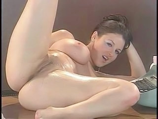 Big Tits  Office Pornstar Vintage