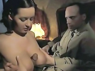Big Tits European Italian Natural Pornstar Tits job Vintage