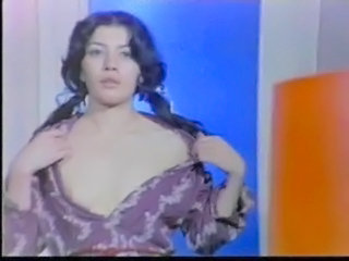 Stripper Teen Turkish Vintage