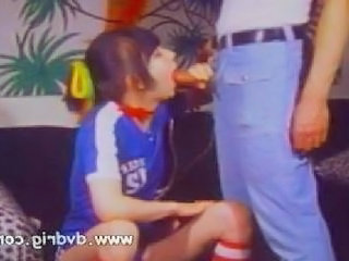 Blowjob School Teen Vintage