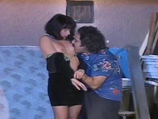 Daddy Old and Young Pornstar Vintage