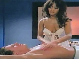 European Massage  Vintage