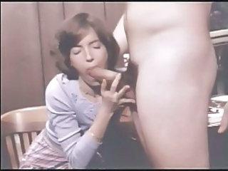 Blowjob European Vintage