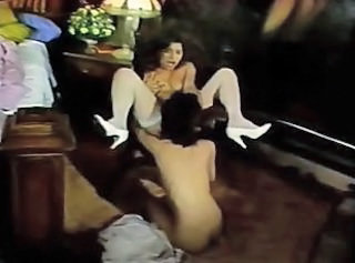 Licking  Stockings Vintage