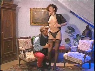 European Italian  Panty Stockings Vintage