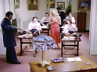 Groupsex Orgy School Student Teacher Vintage