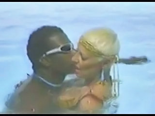 Interracial Outdoor Vintage