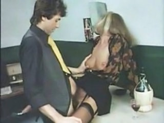 Clothed Hairy  Stockings Vintage